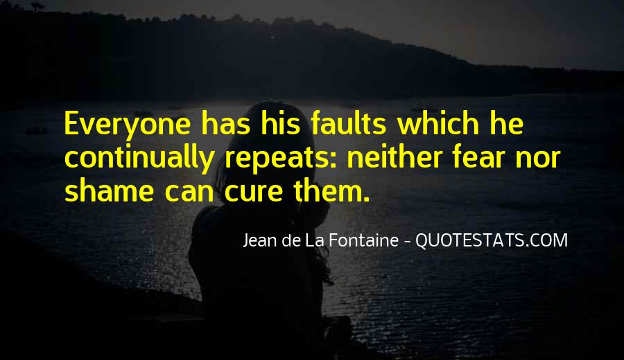 Fontaine's Quotes #375878