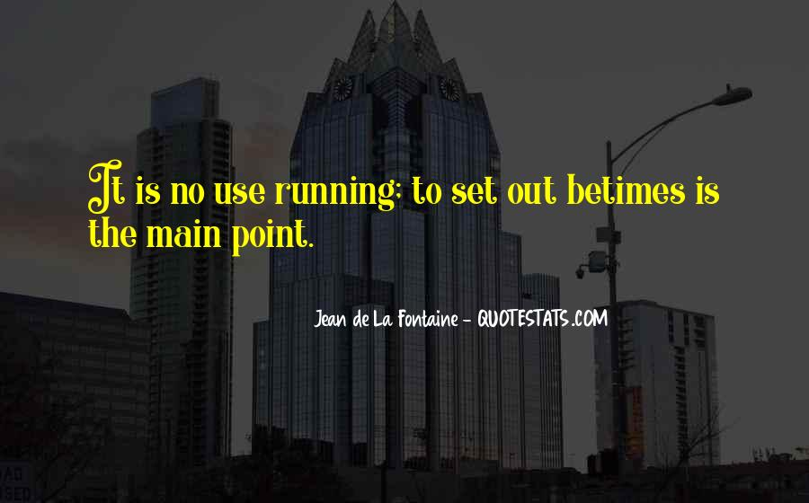 Fontaine's Quotes #410264
