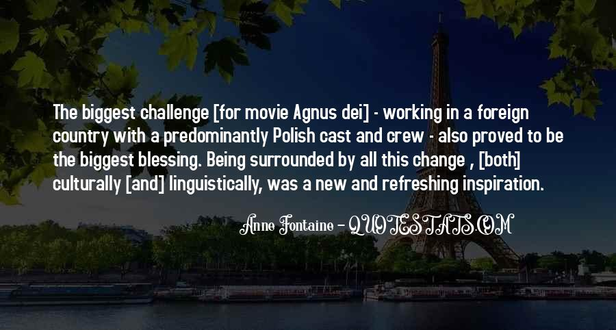 Fontaine's Quotes #520235