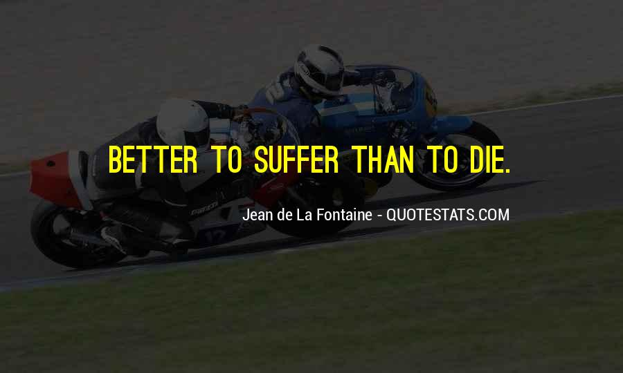Fontaine's Quotes #521210