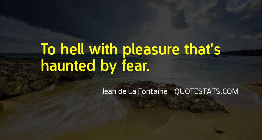 Fontaine's Quotes #733550