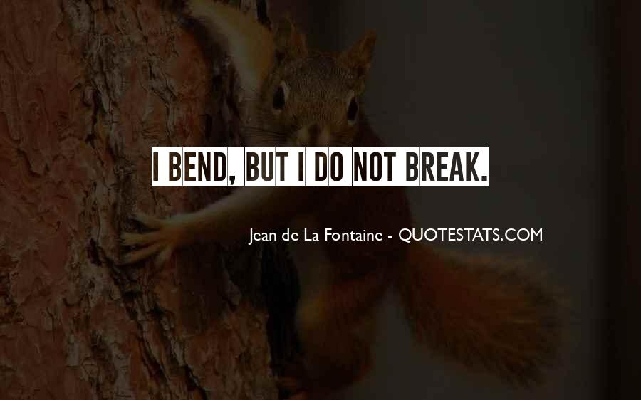 Fontaine's Quotes #74351