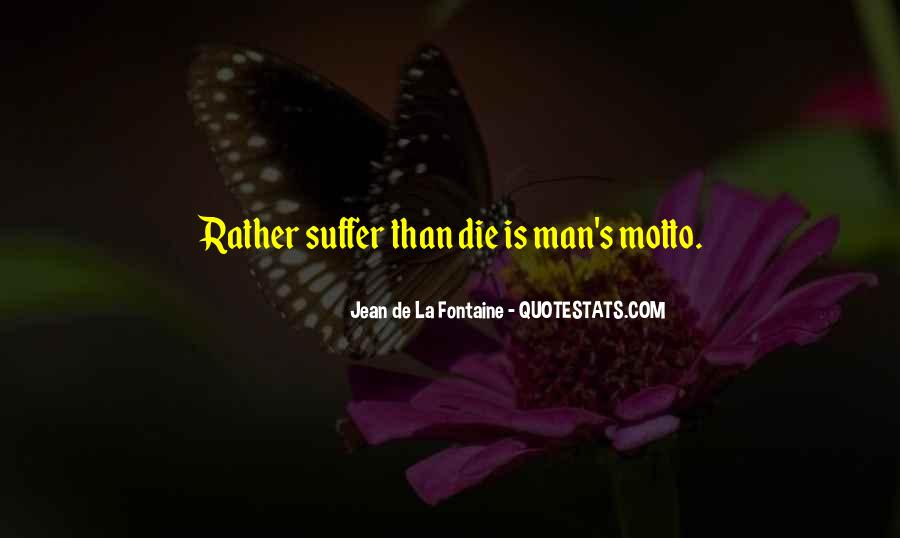 Fontaine's Quotes #783300