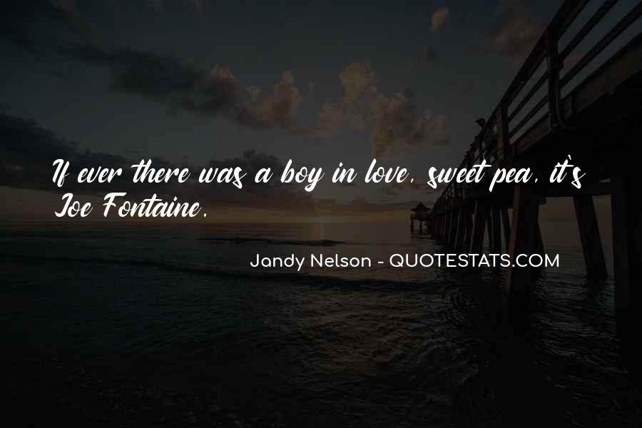 Fontaine's Quotes #941869