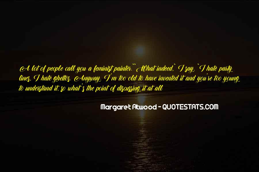Foolth Quotes #1474094