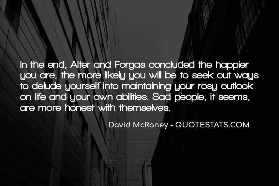 Forgas Quotes #356061