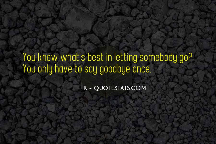 Forgetting's Quotes #1006229