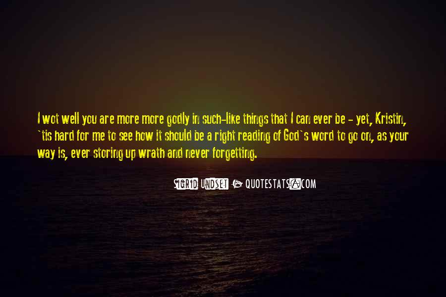 Forgetting's Quotes #412755