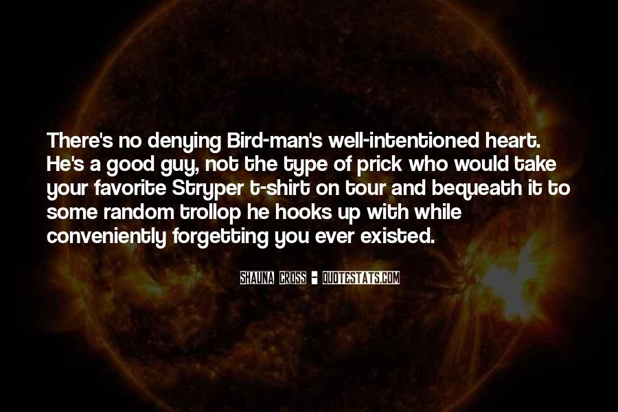 Forgetting's Quotes #455044