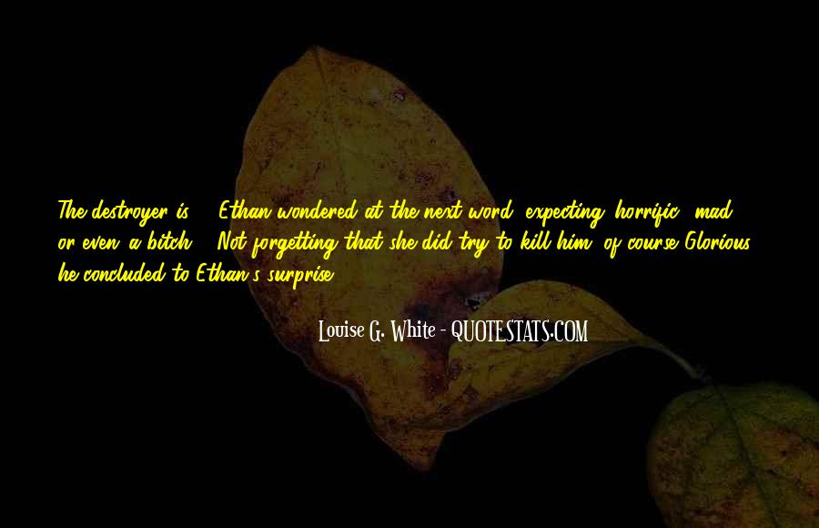 Forgetting's Quotes #679937