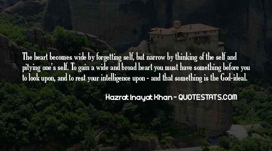 Forgetting's Quotes #840338