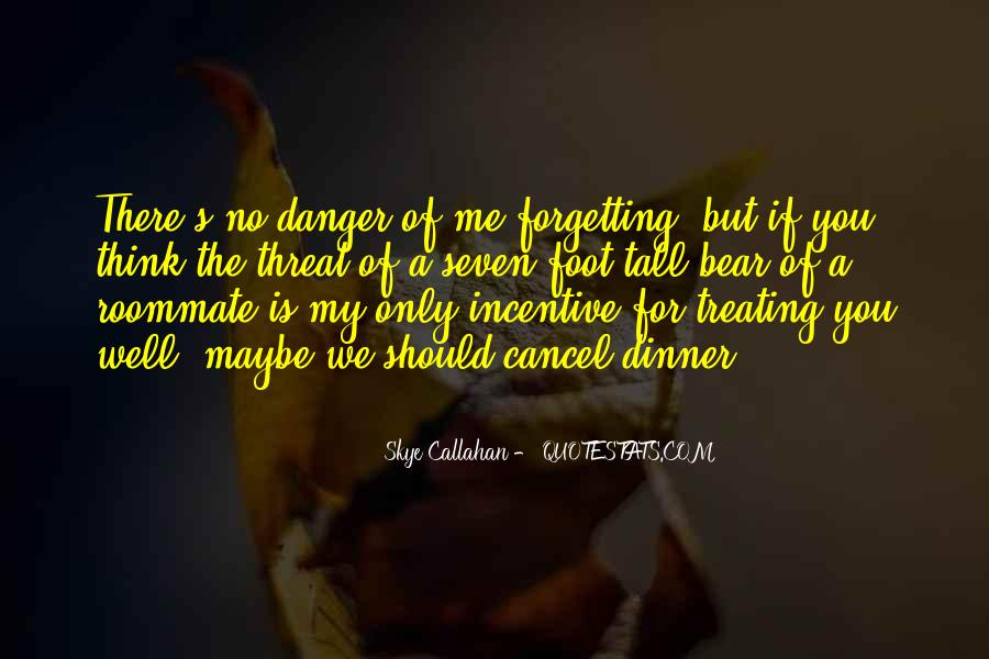 Forgetting's Quotes #852037