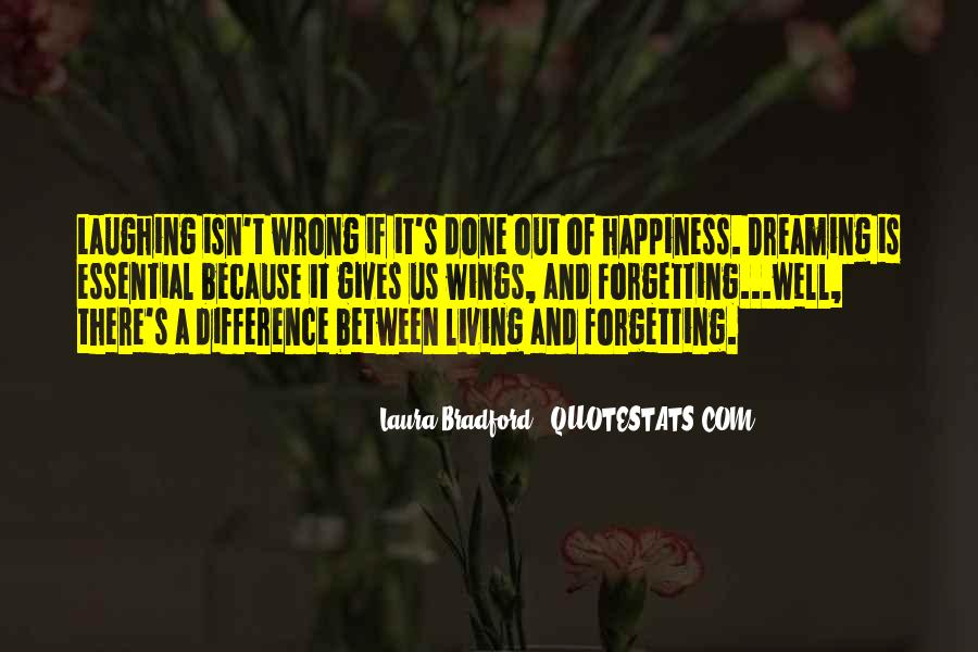 Forgetting's Quotes #885563