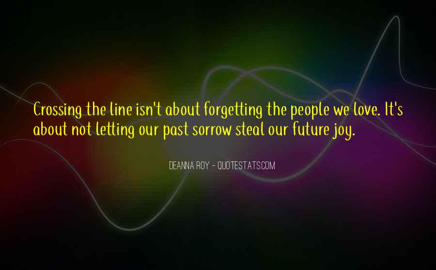 Forgetting's Quotes #939337
