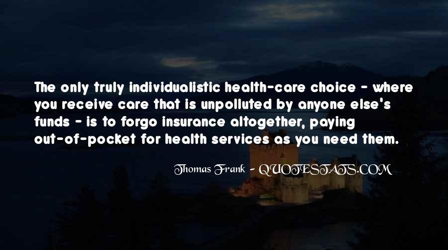 Forgo Quotes #1121873