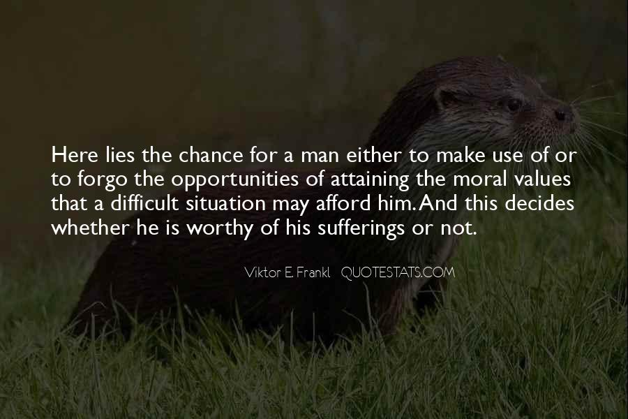 Forgo Quotes #1312657