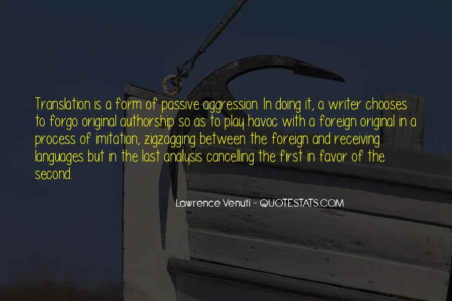 Forgo Quotes #1457212