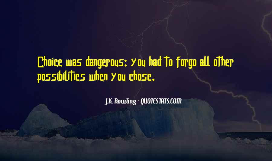 Forgo Quotes #248270