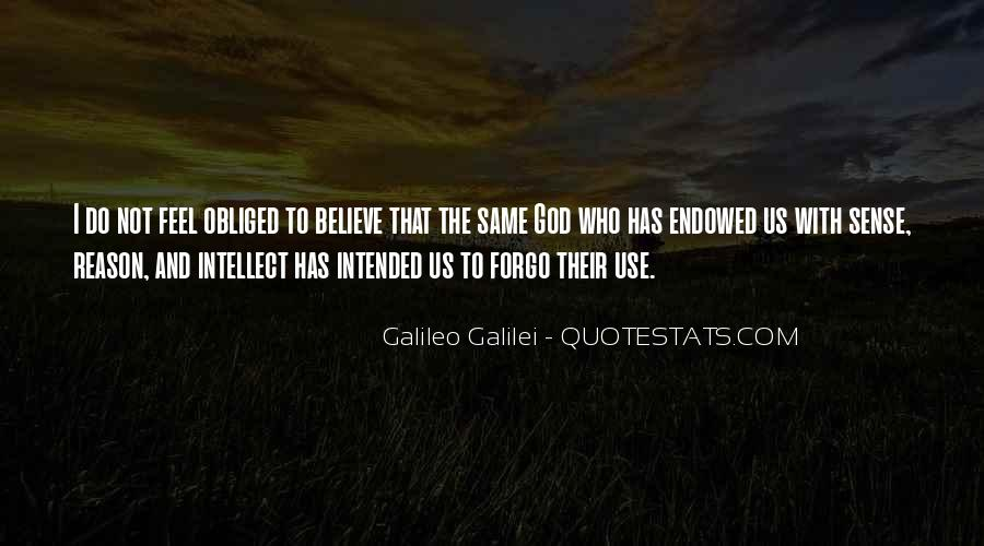 Forgo Quotes #47851