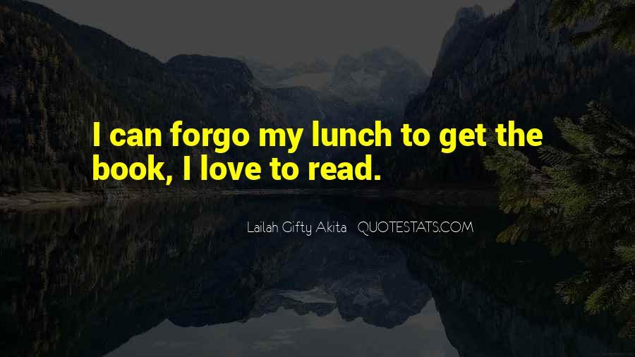 Forgo Quotes #739364