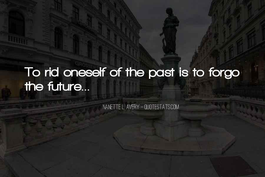 Forgo Quotes #790803