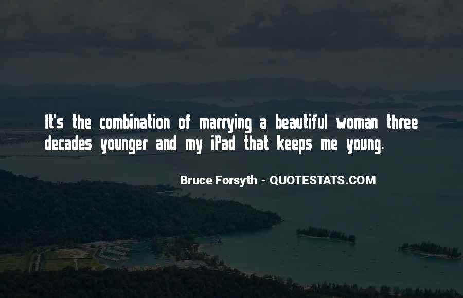 Forsyth's Quotes #1086395