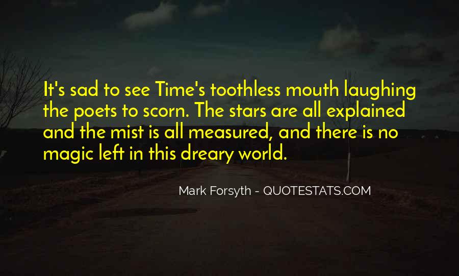 Forsyth's Quotes #1784964