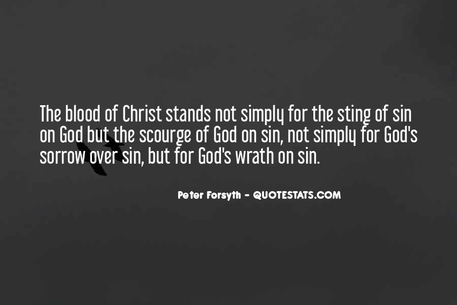 Forsyth's Quotes #1801087