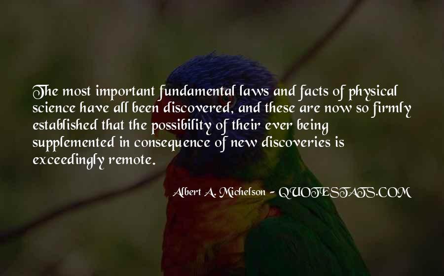 Fossam Quotes #1493114