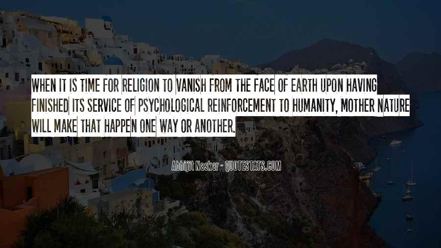 Quotes About Humanity And Science #1591297