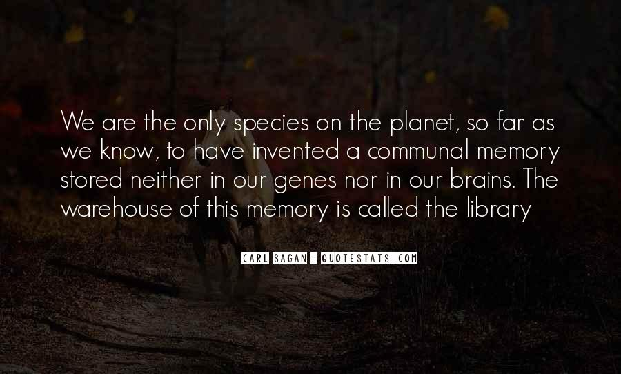 Quotes About Humanity And Science #203641