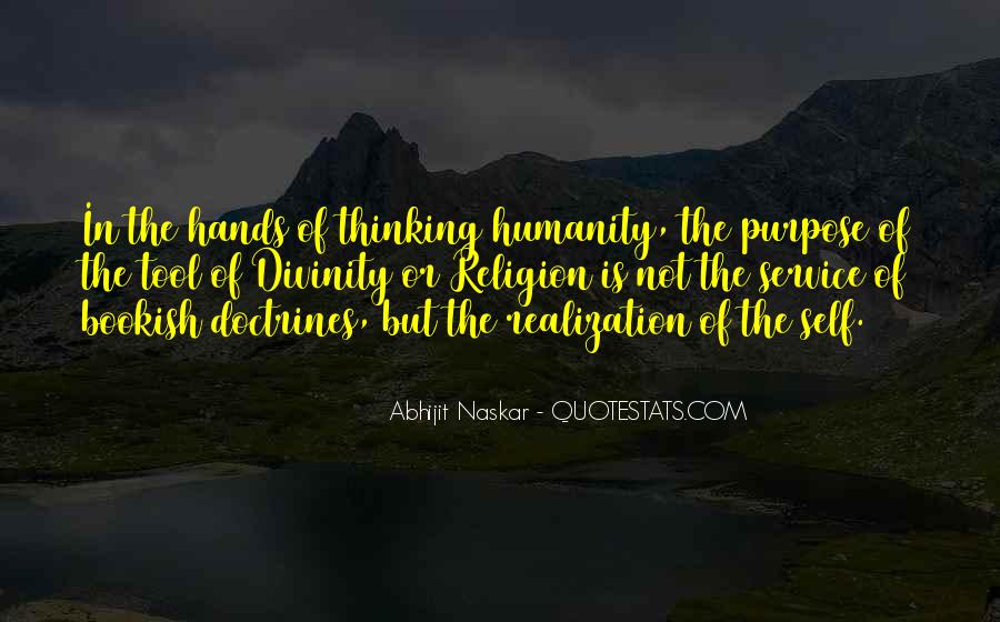 Quotes About Humanity And Science #717790