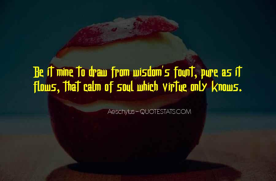 Fount Quotes #1106711