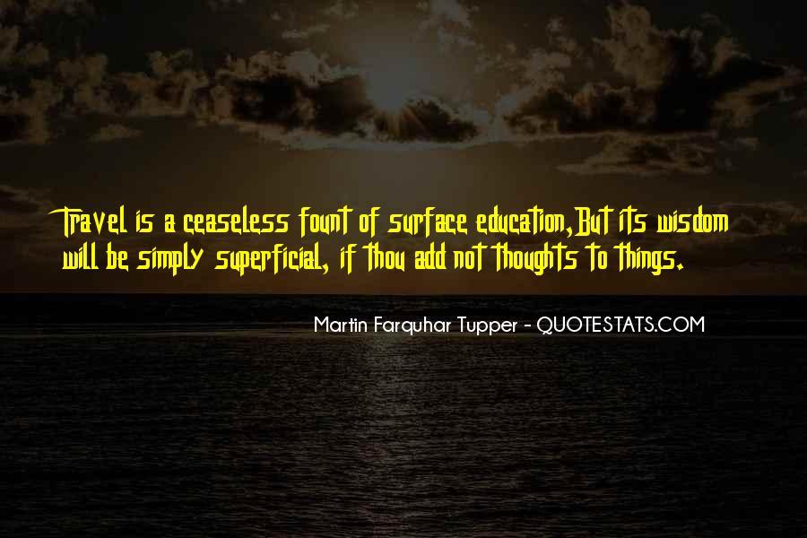Fount Quotes #1142921