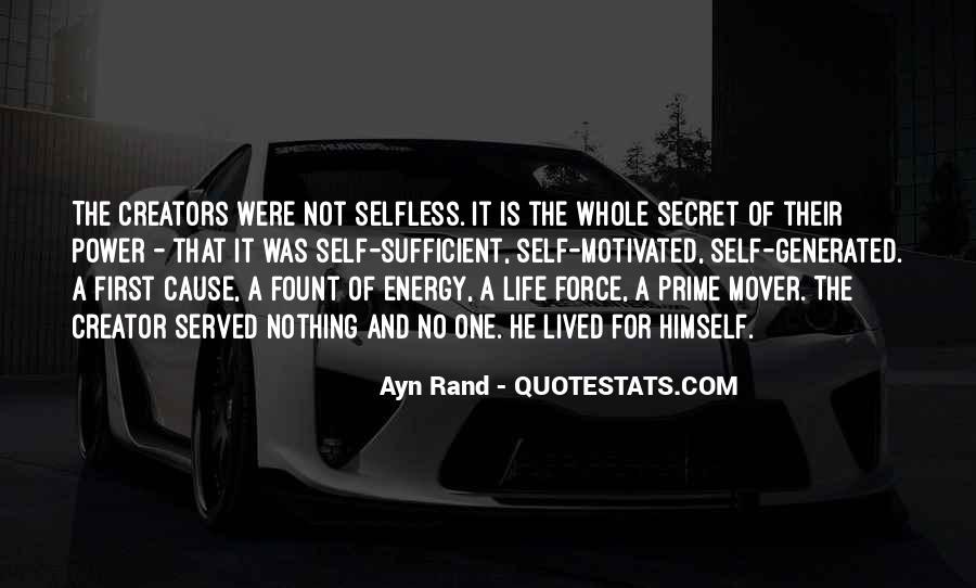 Fount Quotes #1272044