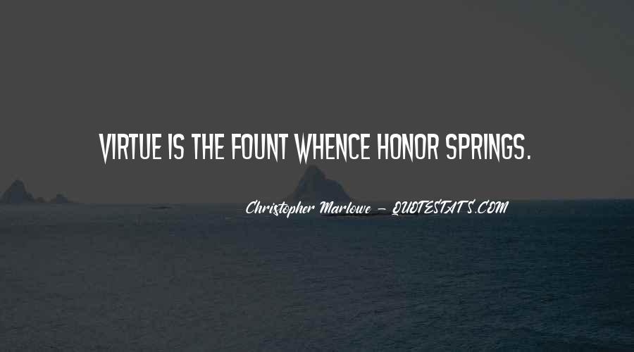 Fount Quotes #1770868