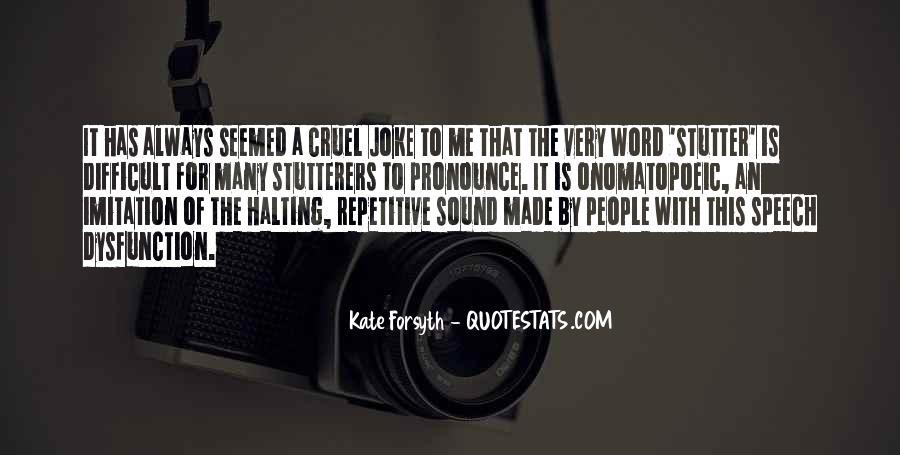Foxtrots Quotes #461643