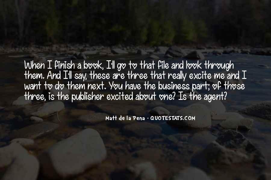 Foxtrots Quotes #817671