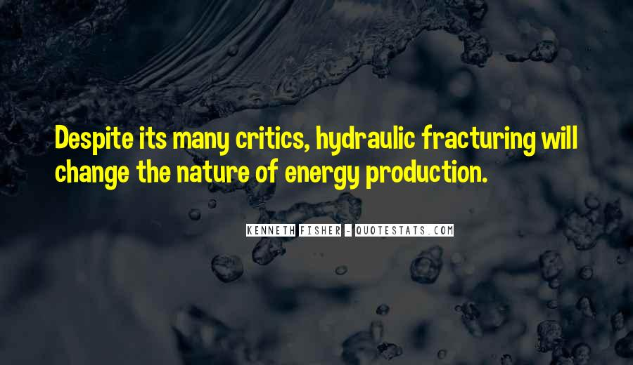 Fracturing Quotes #629117