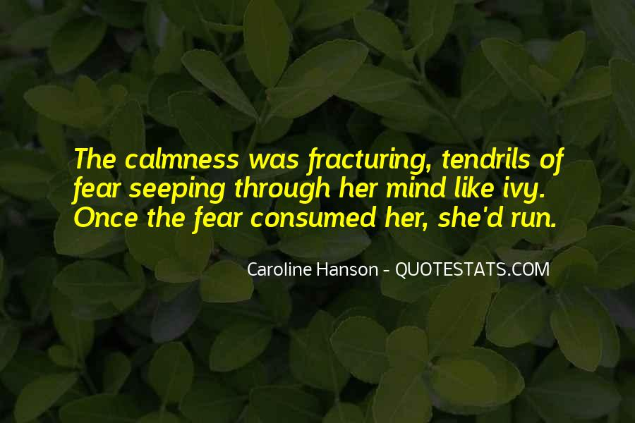 Fracturing Quotes #743447