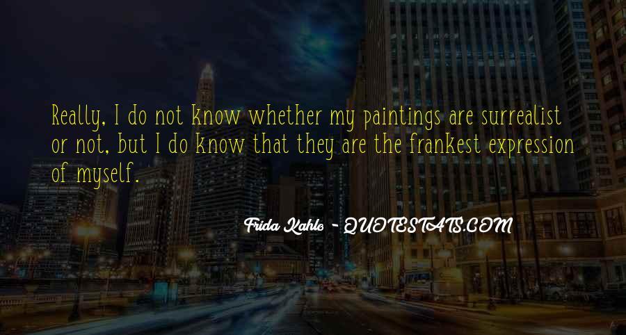 Frankest Quotes #743913