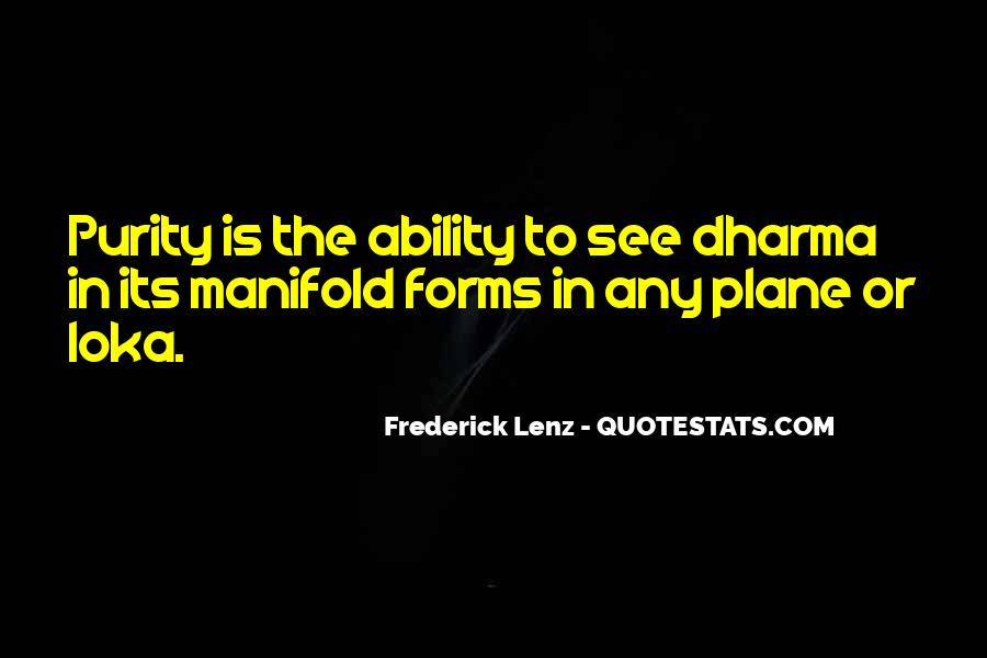 Franticness Quotes #523317