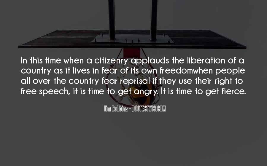 Freedomwhen Quotes #1857113