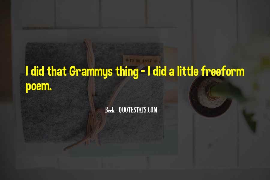 Freeform Quotes #1132712