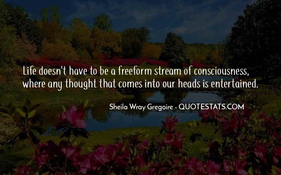 Freeform Quotes #18333