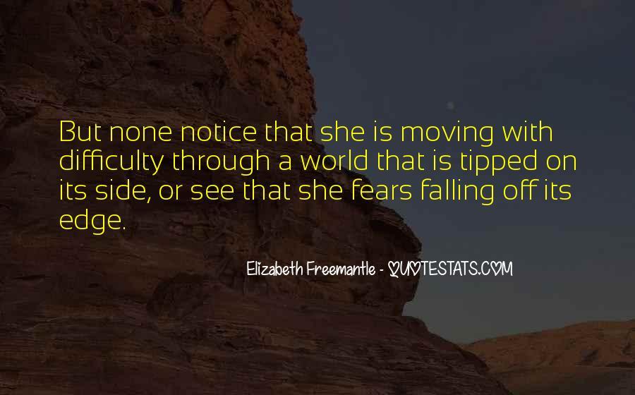 Freemantle Quotes #1587699