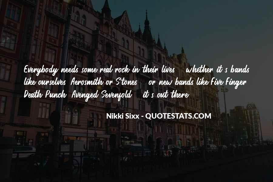 Frenchwoman's Quotes #307006