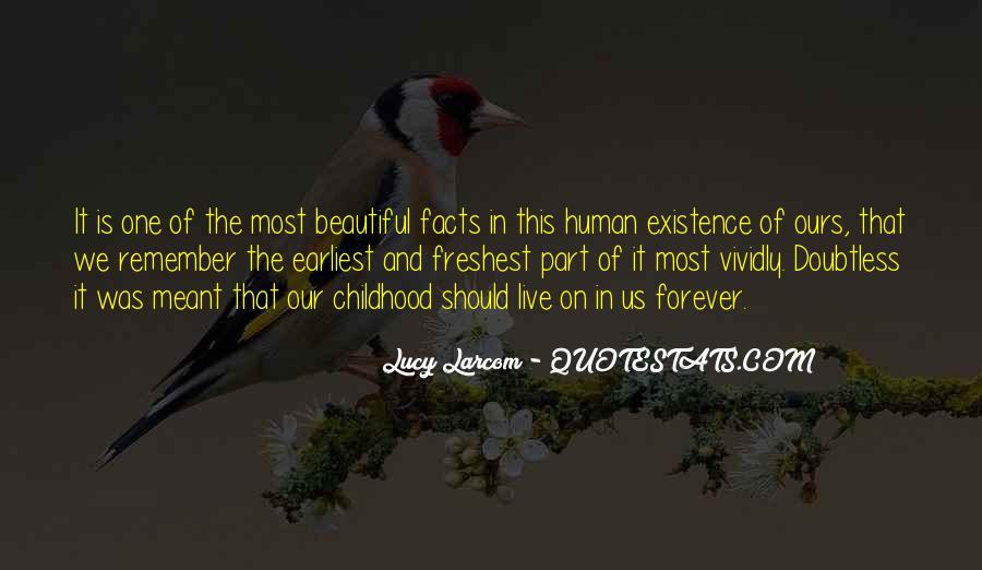 Freshest Quotes #1327848