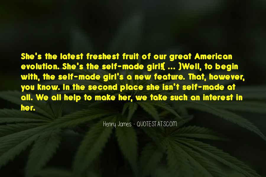 Freshest Quotes #275626