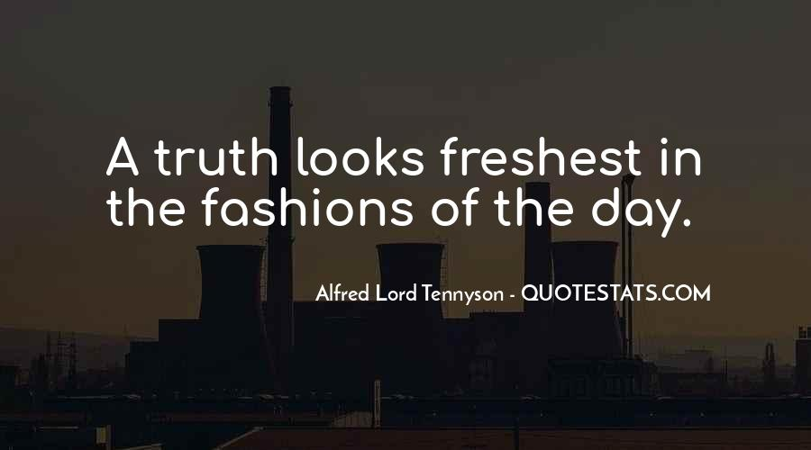 Freshest Quotes #612937